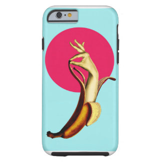Banan Tough iPhone 6 Skal