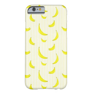 Bananer Barely There iPhone 6 Skal