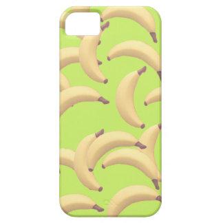 Bananer iPhone 5 Case-Mate Skal