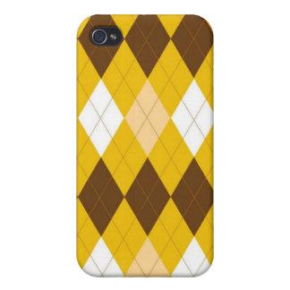 Bananer vårdar iphone case iPhone 4 skydd