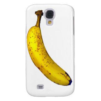 Bananfrukt Galaxy S4 Fodral