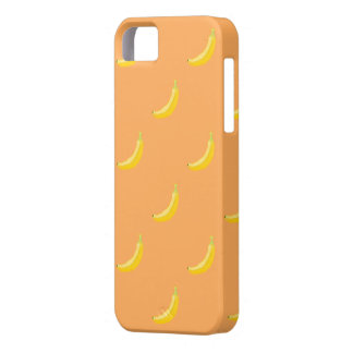 bananmönsteriphone 5 iPhone 5 cases