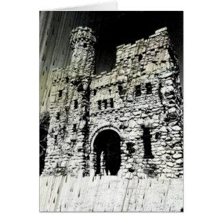Bancroft torn i Worcester, MORSAhälsningkort Hälsningskort