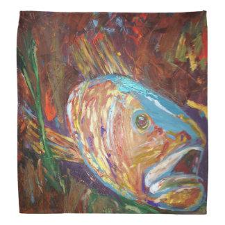 Bandana fisk