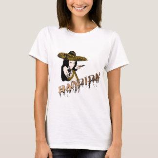 Bandida T-tröja Tee Shirts