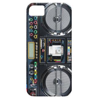 Bang boxas fodral för iPhone 5 (fem)!!! iPhone 5 Case-Mate Skydd