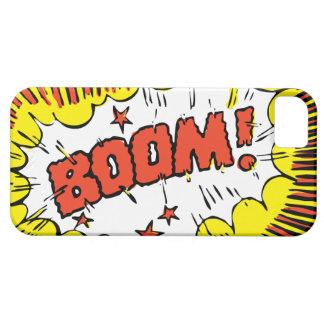 BANG! Fodral för iPhonen 5/5S iPhone 5 Case-Mate Skal