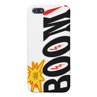 BANG! iPhone 5 COVER
