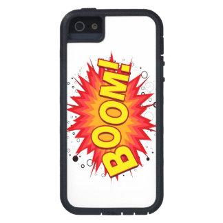 Bang! iPhone 5 Hud