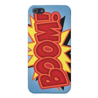 Bang! iPhone 5 Skal
