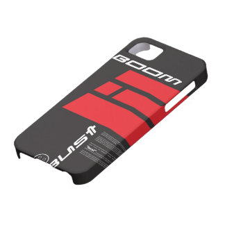 Bang - och - byst iPhone 5 cases