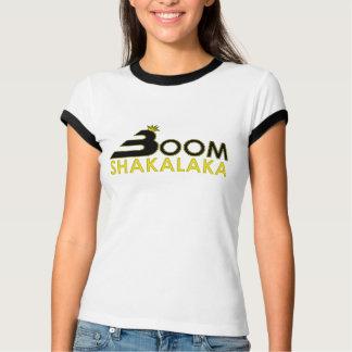 Bang Shakalaka T-shirts