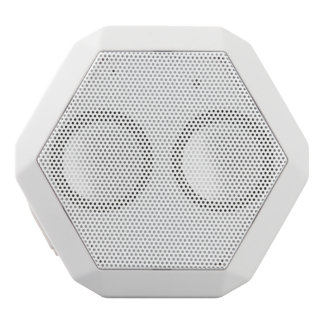 BangBotRex Bluetooth högtalare - vit
