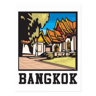 Thailand Vykort
