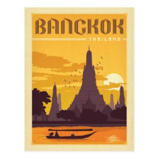 Bangkok Thailand Vykort