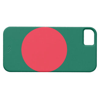 Bangladesh flagga; Bangladeshare; Barely There iPhone 5 Fodral