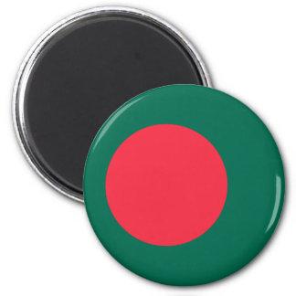 Bangladesh flaggamagnet magnet