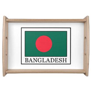 Bangladesh Frukostbricka
