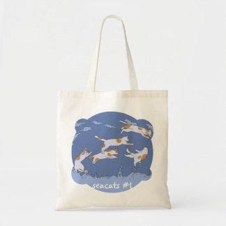 banhoppning seacats kassar