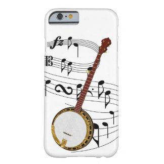 Banjo Barely There iPhone 6 Skal