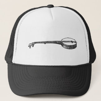 Banjo Truckerkeps