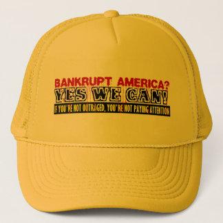 Bankruttt Amerika? Keps