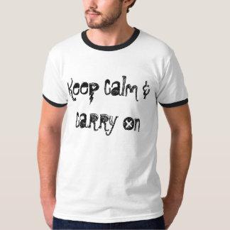 Bär på t-shirts