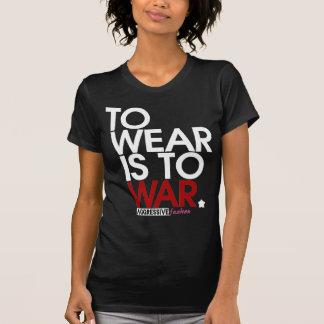 BÄRA är WAR.EN T Shirt