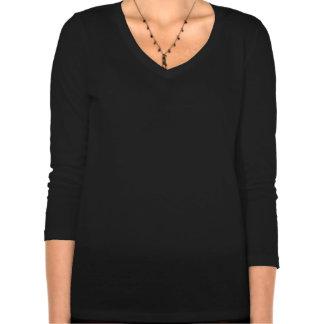 Bära som kyrktar, kvinna kristna skjortor tröjor