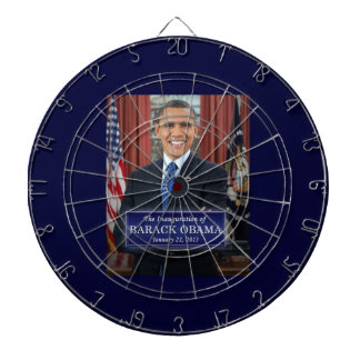 Barack Obama invigning 2013 Piltavla