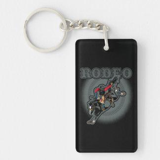 Barbackaa Broncryttare för Rodeo