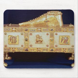 Bärbart altare av St Andrew 2 Musmatta