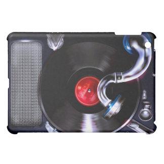 Bärbart PhonographiPadfodral iPad Mini Fodral