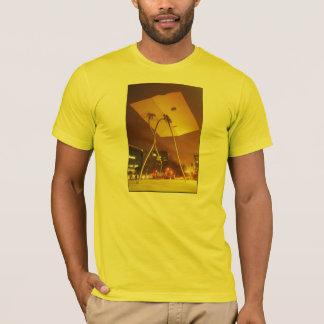 Barcelona - David & Goliath T Shirts