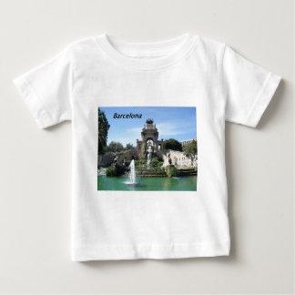 Barcelona--fontän--barc--[kan.k] .JPG T-shirt