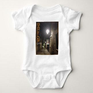 Barcelona Gotico fjärdbodysuit T-shirts