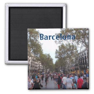 Barcelona magnet kylskåpmagneter