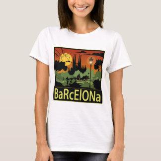 Barcelona Tee