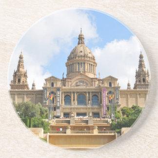 Barcelona Underlägg