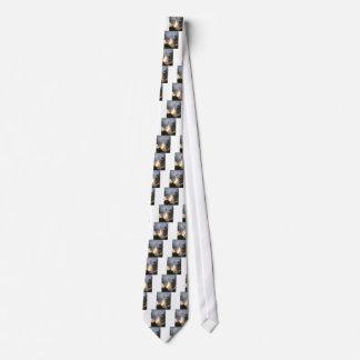 barkass med handflatan slips