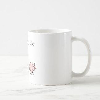 Barmhärtig kockmugg kaffemugg