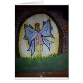 Barn Fairy.jpg Hälsningskort