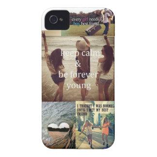 Barn ungdomliga vänskaper!!!!!! iPhone 4 cases