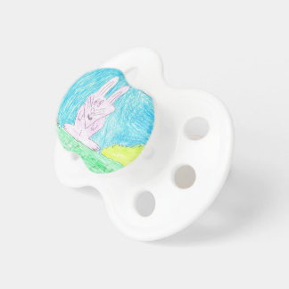 Barnkonstsamling - kanin napp