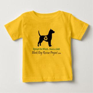 Barns logotypskjortor tee
