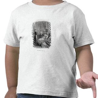 """Barns sjukhus, från """"London: En pilgrimsfärd"""" b Tee Shirts"""