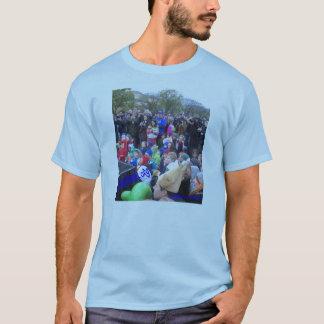 Barns skjorta för utslagsplats för kapell tee