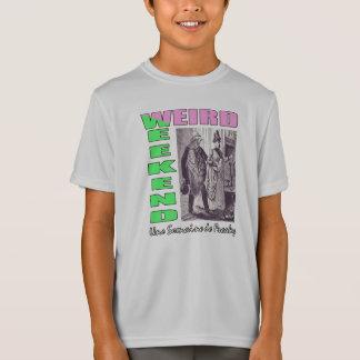 Barns T-tröja för Loplop kuslig helg Tröjor