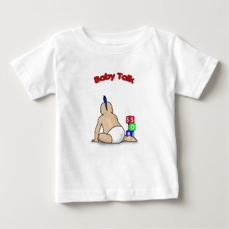 Barnspråk T Shirts