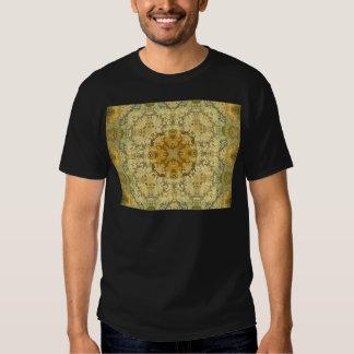 Barock 2 för KaleidoscopeKreations vintage Tee Shirt